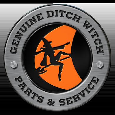 Genuine Ditch Witch Parts Service